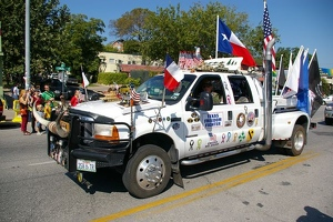 Texas Freedom Fighter