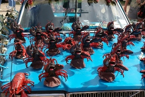 Singing Lobsters