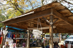 Booth 175 at Wimberley Market Days