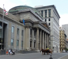 Bank of Montreal main branch