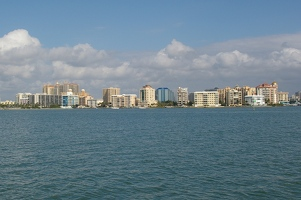 View of Sarasota